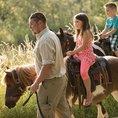 Zoo Familieneintritt für 2 Erwachsene und 2 Kinder