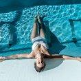 Tamina Therme Spa Day für 1 Person