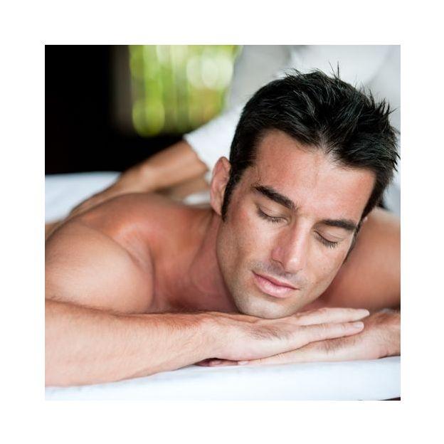 Exklusiv für den Mann: Schönheitspaket & Pflege