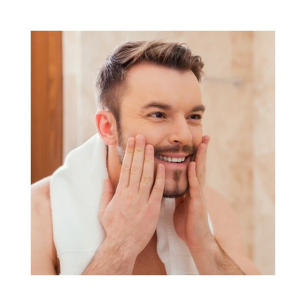Exclusif Homme: Soin du visage complet