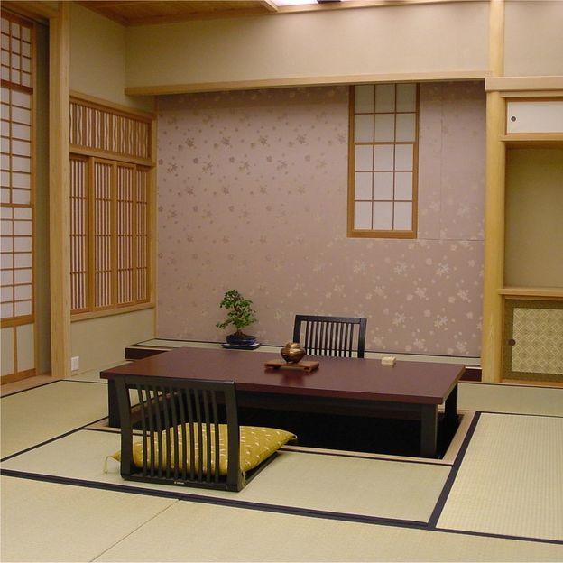 Romantik wie in Japan