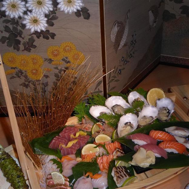 Japanische Romantik & Cuisine 20 km von der Stadt Zürich