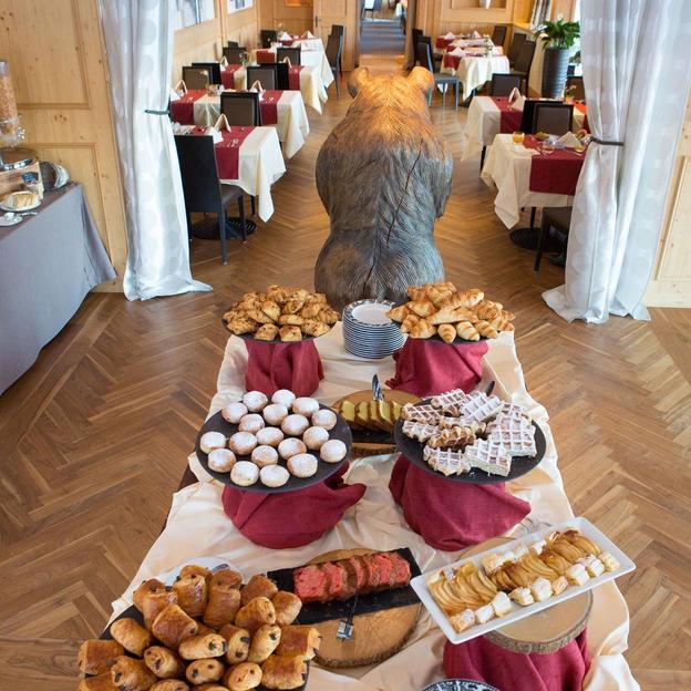 Nuitée de luxe Chambre RoyAlp Exécutive (2 pers)