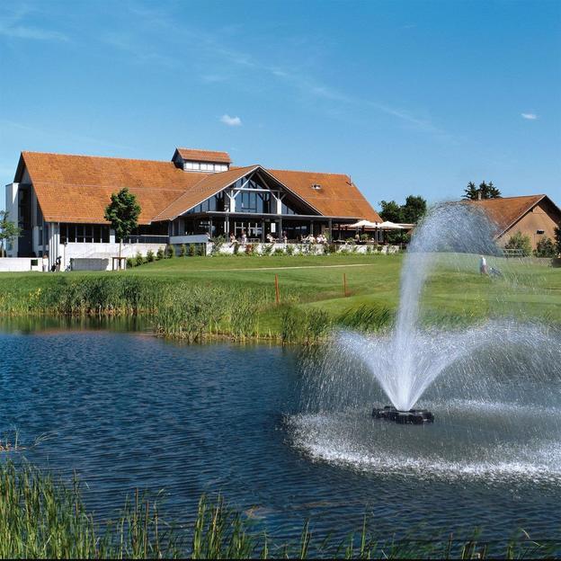 Schnupperkurs im Golfpark Otelfingen / Wädenswil / Milandia