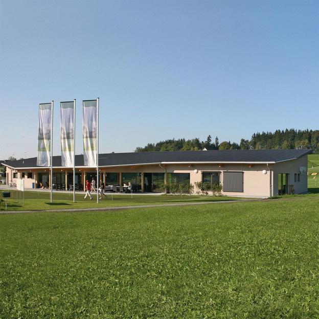 Schnupperkurs im Golfpark Otelfingen / Milandia