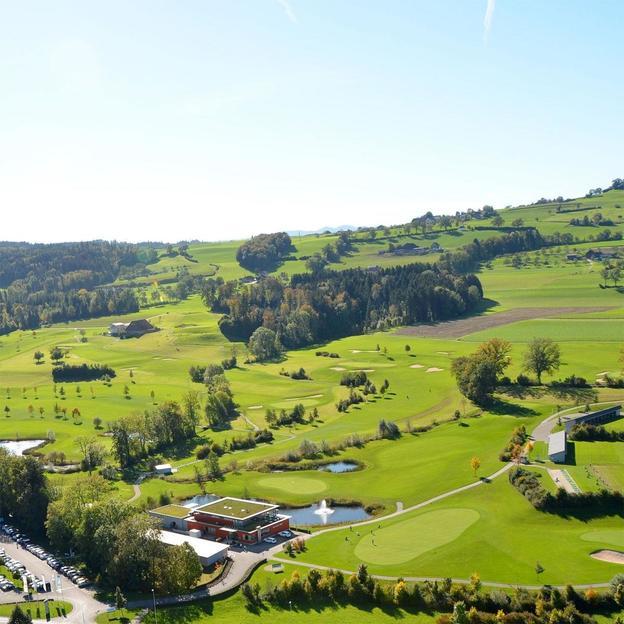 Schnupperkurs im Golfpark Oberkirch