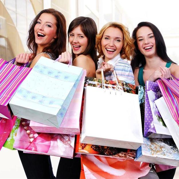 Fashion Party avec vos copines