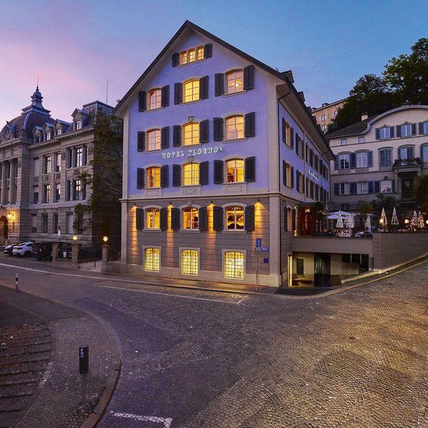 Ein Wochenende im Herzen von Zürich