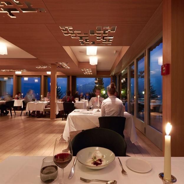 Journée spa avec repas du soir à Adelboden
