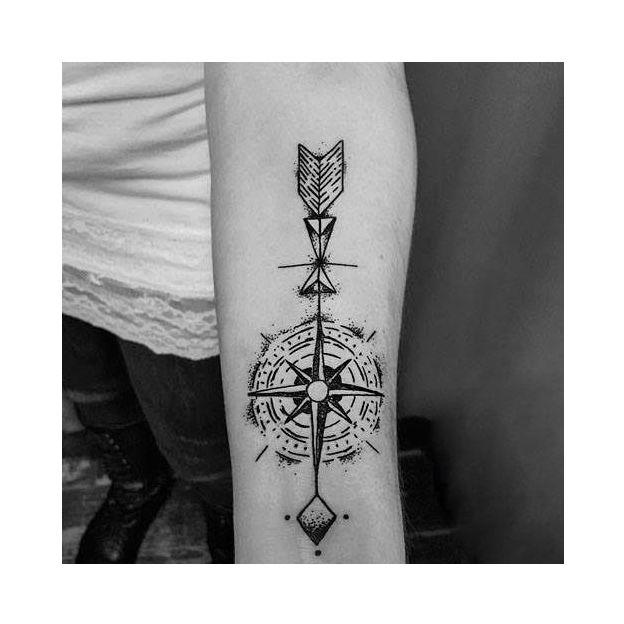 Tattoo stechen in Zürich