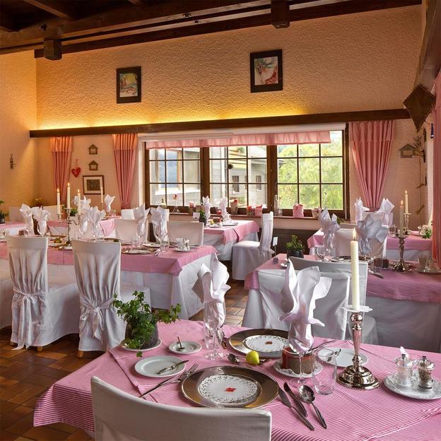 Séjour romantique et gourmand dans le Valais