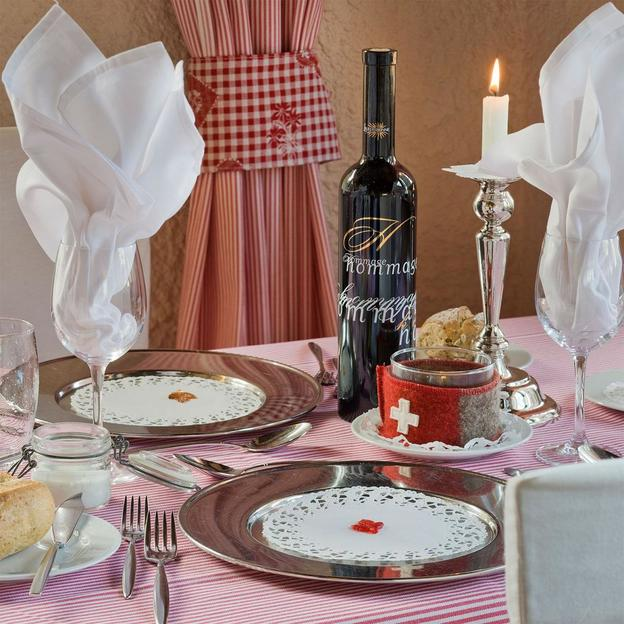 Wine and Dine Weekend im Wallis