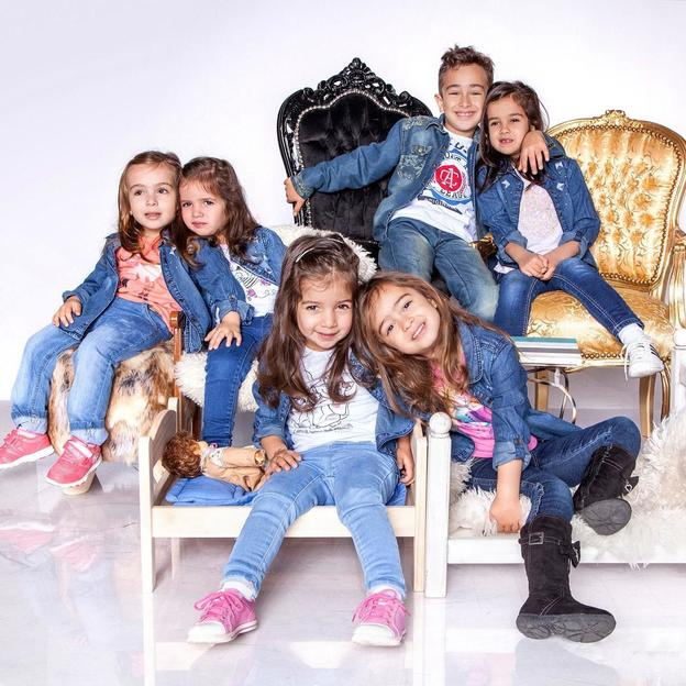 Familien Fotoshooting in Aarau