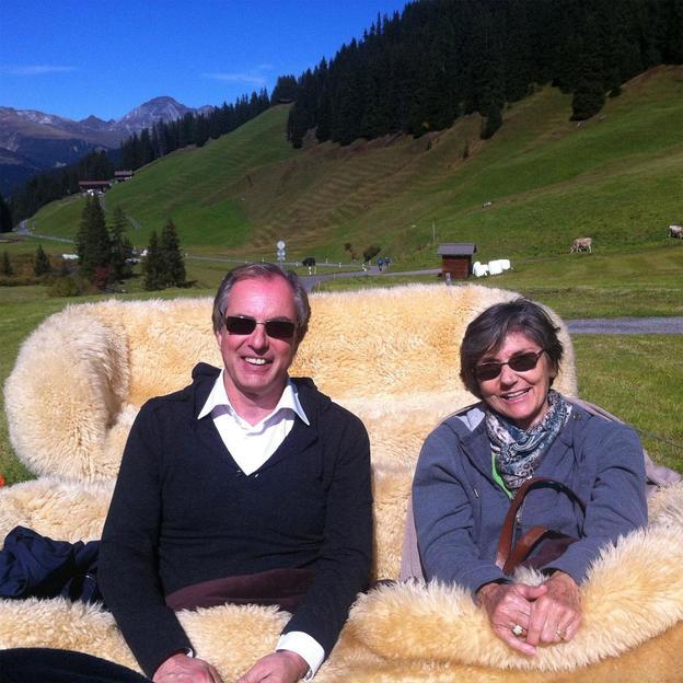 Tour en calèche à Davos (4 pers.)