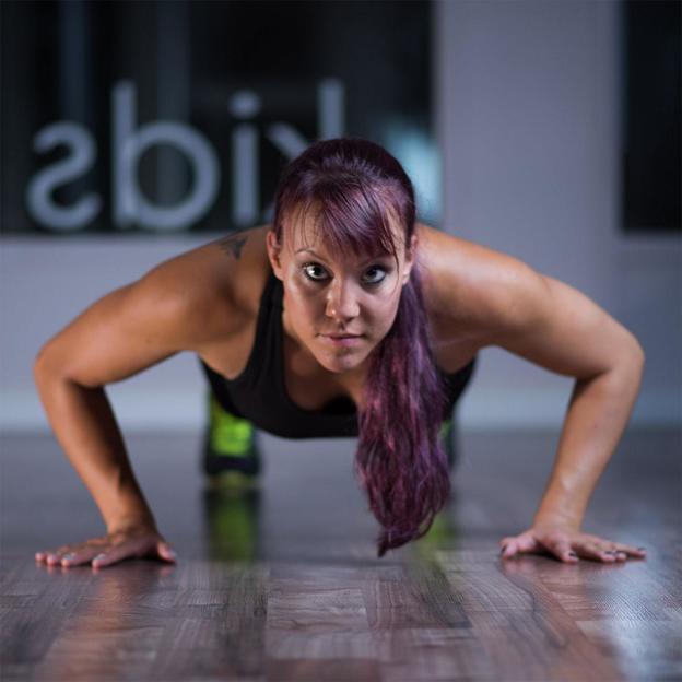 5er Trainingsabo inklusive Körperanalyse & Beratung