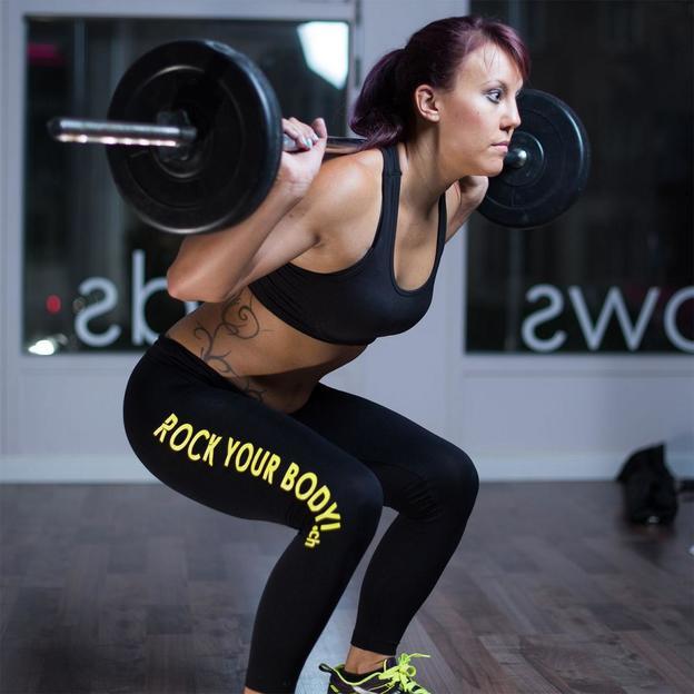 10er Trainingsabo inklusive Körperanalyse & Beratung