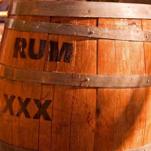 Rum Tasting und Seminar in Zürich