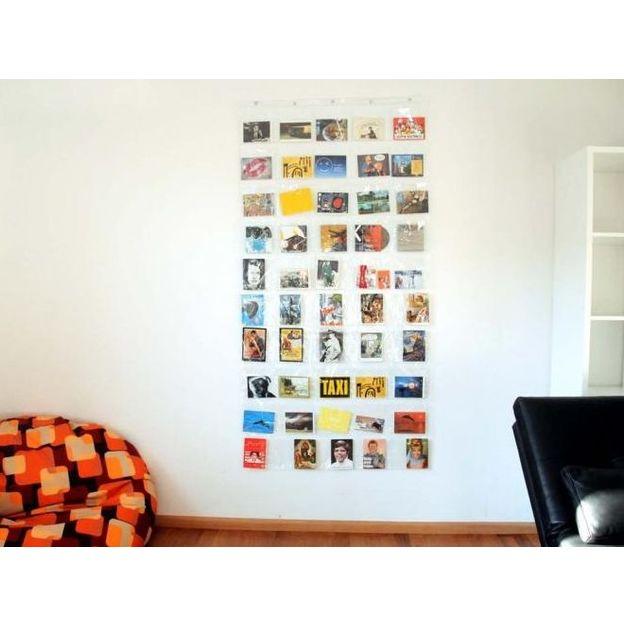 duschvorhang mit taschen die passende geschenkidee. Black Bedroom Furniture Sets. Home Design Ideas
