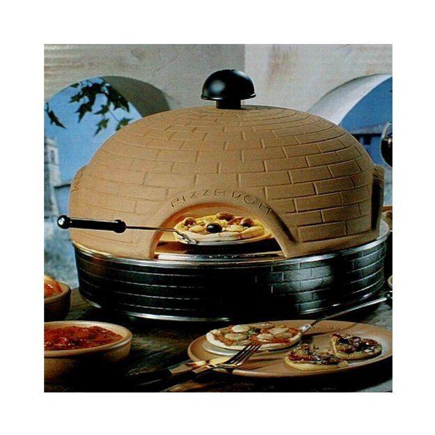 Dôme à pizza