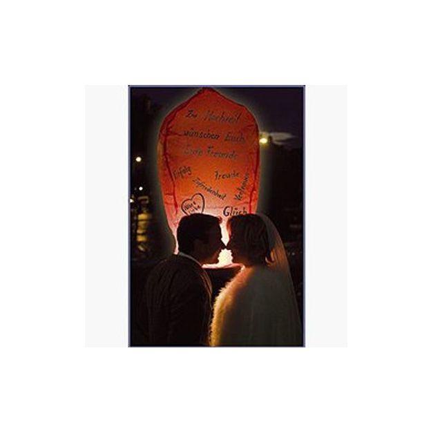 Flamméa - lanterne céleste