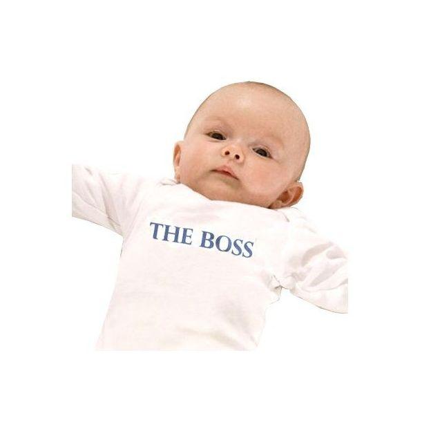 Baby Bodies - verschiedene Sprüche