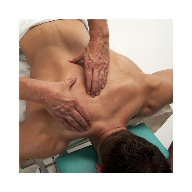 Exclusif Homme: Massage de 60 minutes
