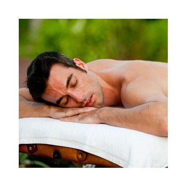 Exclusif Homme: Massage de 60 minutes