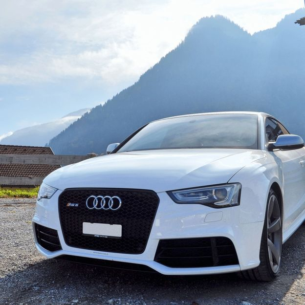 Audi RS5 Quattro für 1 Tag mieten