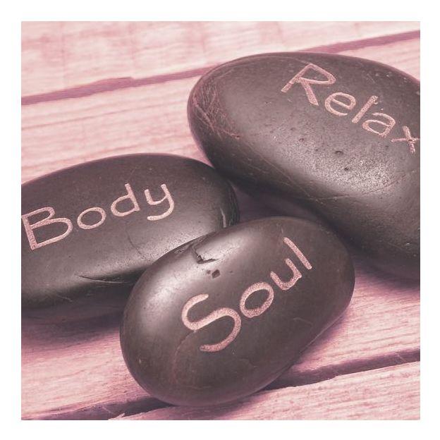 Massage relaxant complet aux huiles essentielles (VS)