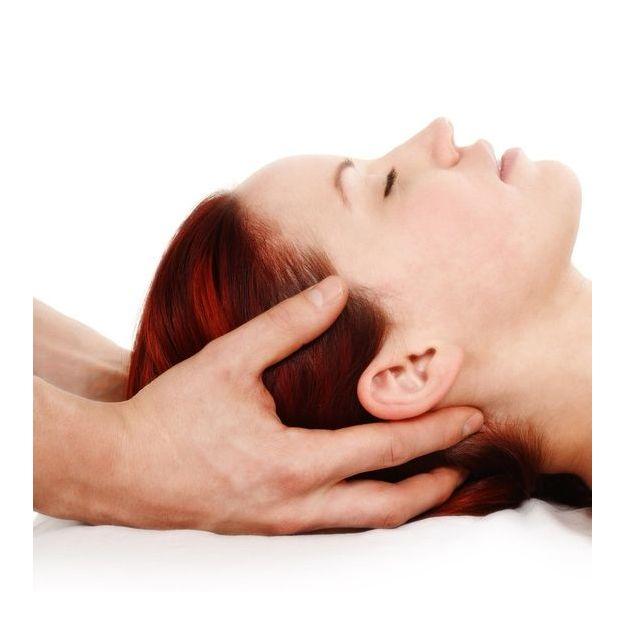 Massage oriental à l'huile chaude (VS)