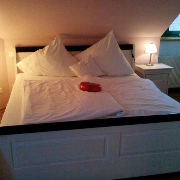 Romantik Übernachtung mit Dinner in Bayern