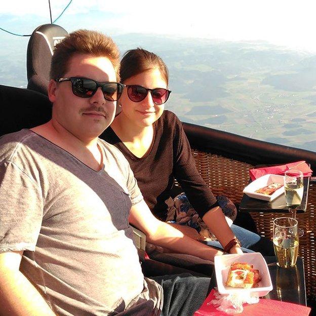 Deluxe Sonnenaufgangsfahrt zu zweit (3-Seen-Region)