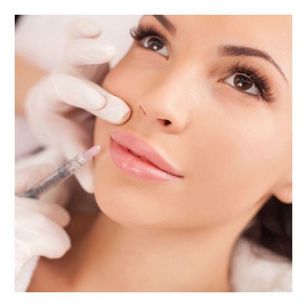 Botox Behandlung in Zürich (3 Zonen)