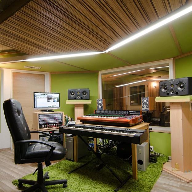 Songwriting Kurs mit professioneller Aufnahme
