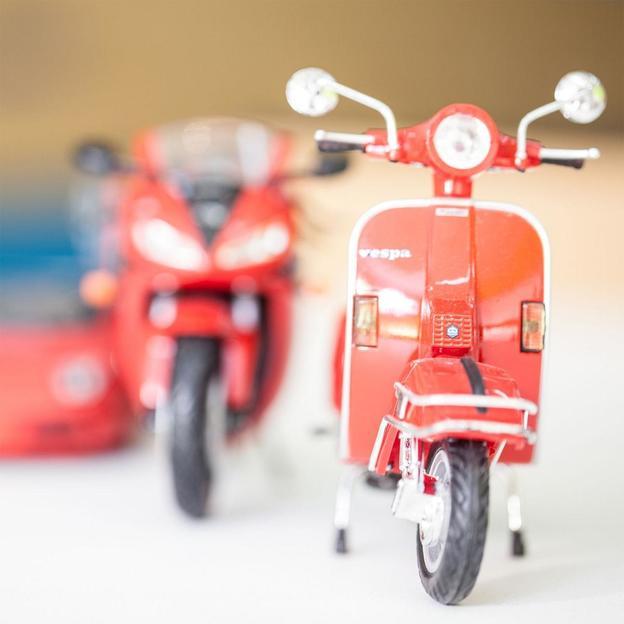 Motorrad Grundkurs und 3 Fahrlektionen für die Kategorie A1