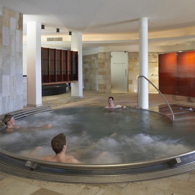 Entspannung und Erholung im Hotel Stoos