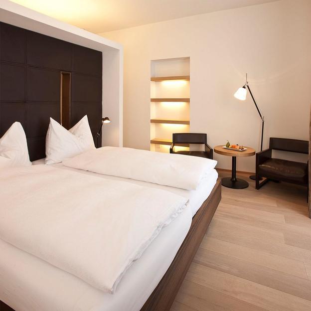 Luxusangebot im Hotel Belvédère