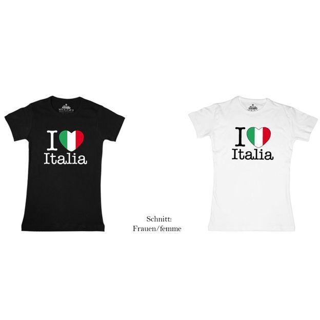 Länder Shirt