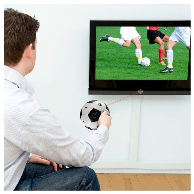 Télécommande Ballon de foot
