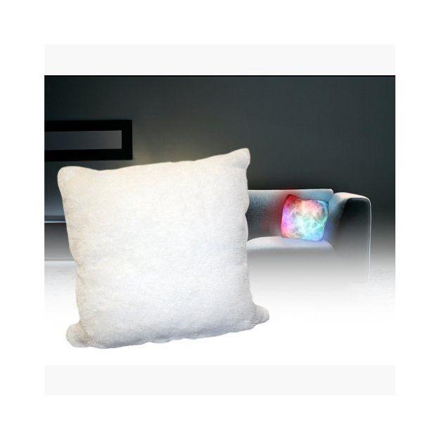 LED Kissen Mondlicht mit Fernbedienung