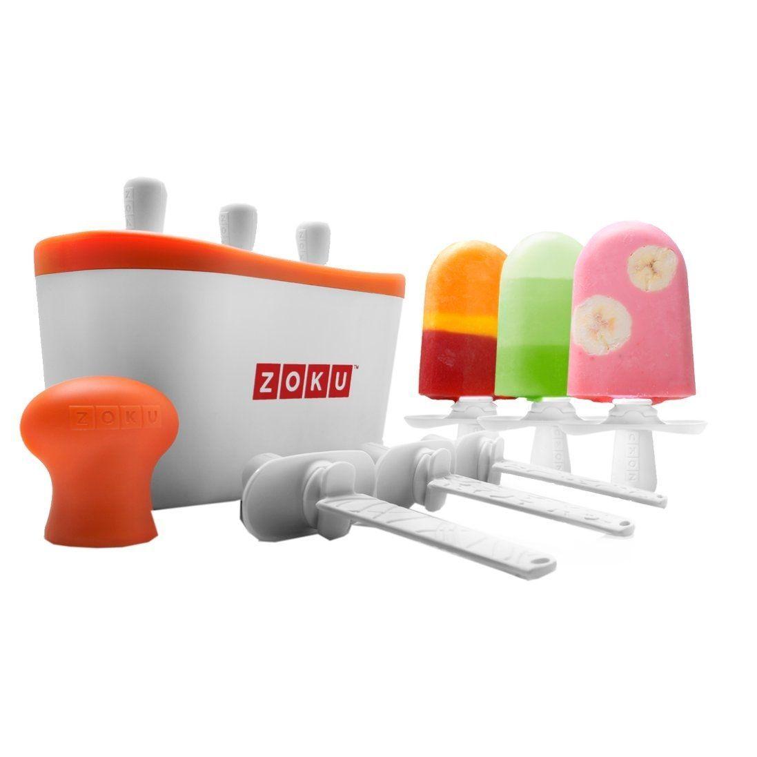 ZOKU Quick la machine à glace