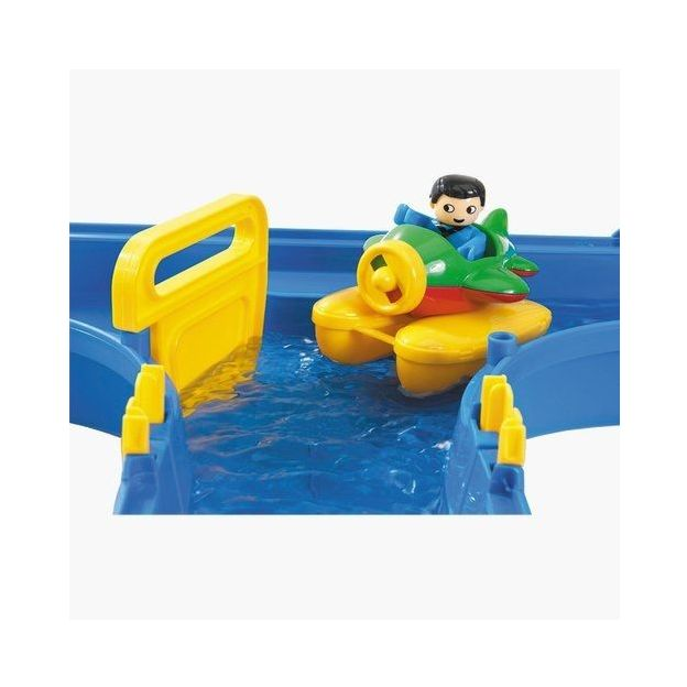 Waterplay-Sets inkl. Ergänzungselemente