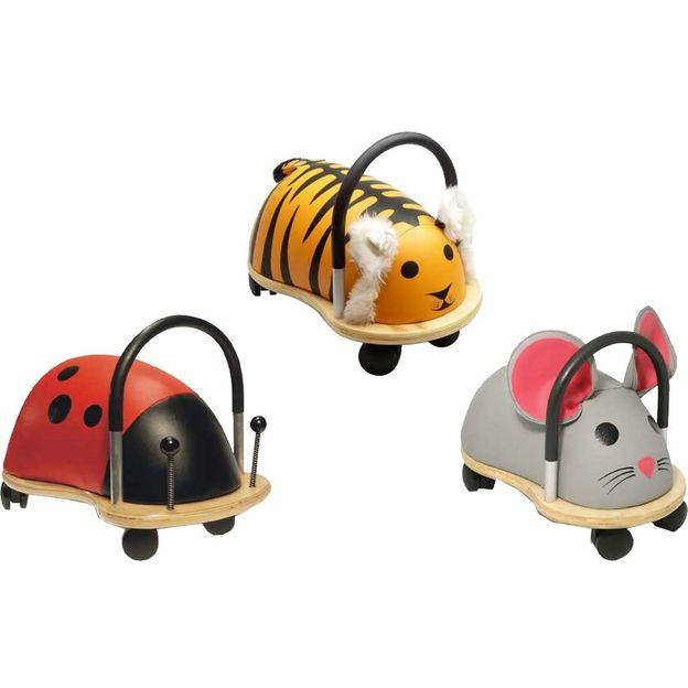 Porteurs Wheely Bug