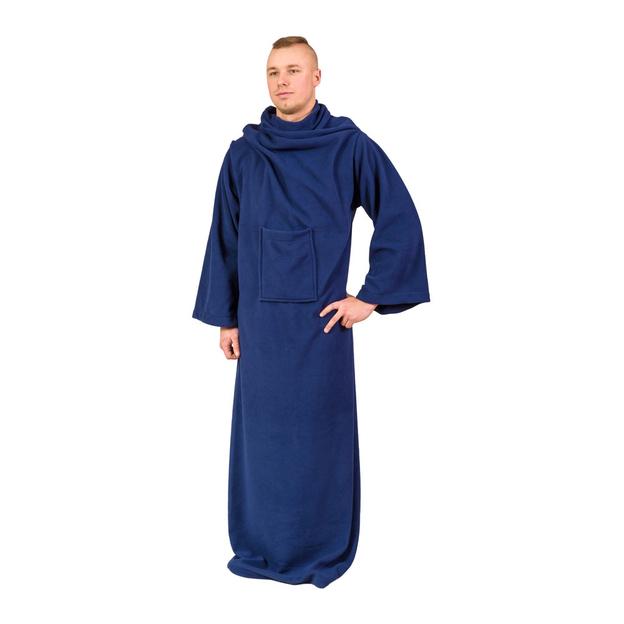 Hugz Deluxe die Decke mit Ärmeln