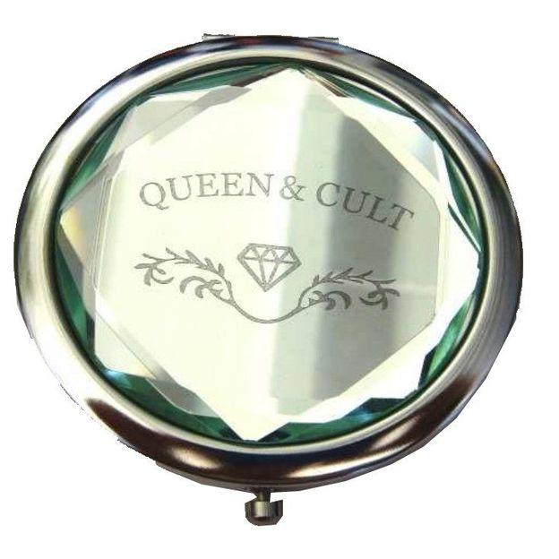 Miroir Queen & Cult