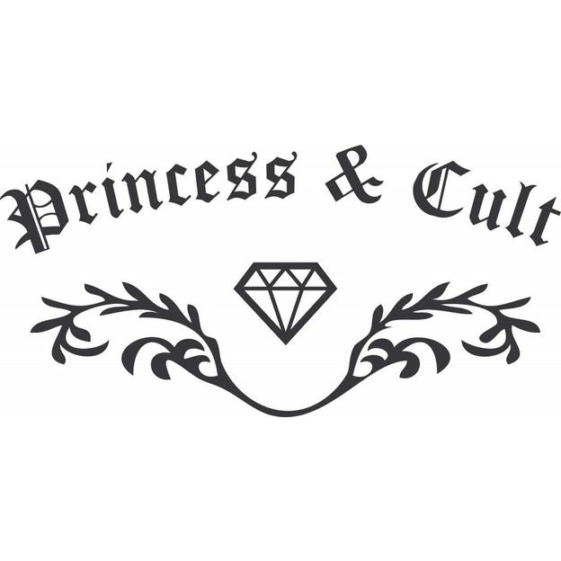 Princess & Cult Spiegel