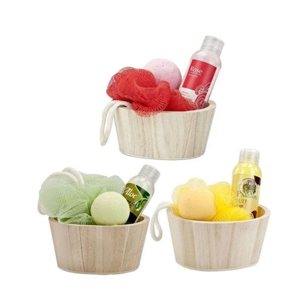 Baquet de bain Colours in Balance