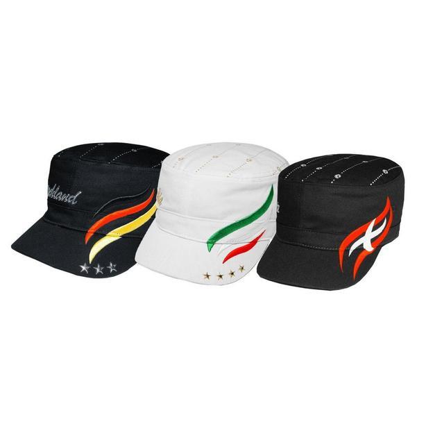 Länder Army Fan-Cap