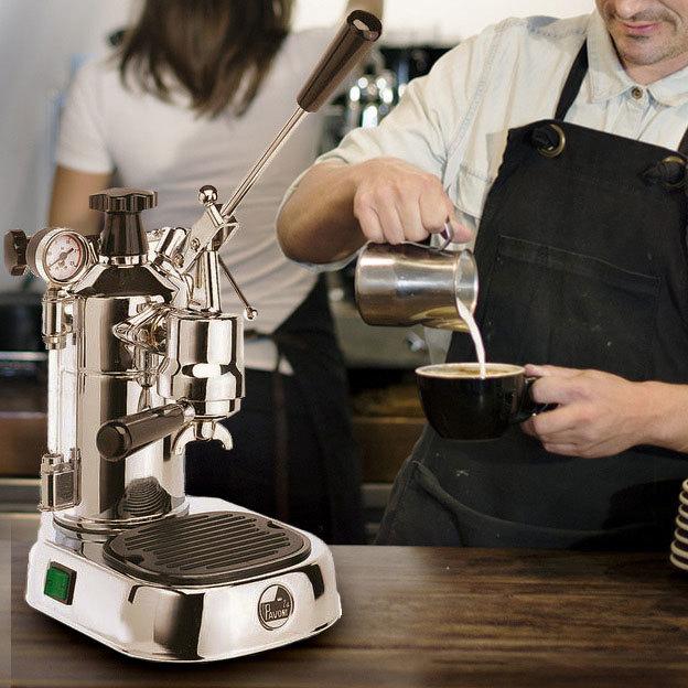 Machine à café La Pavoni Professional