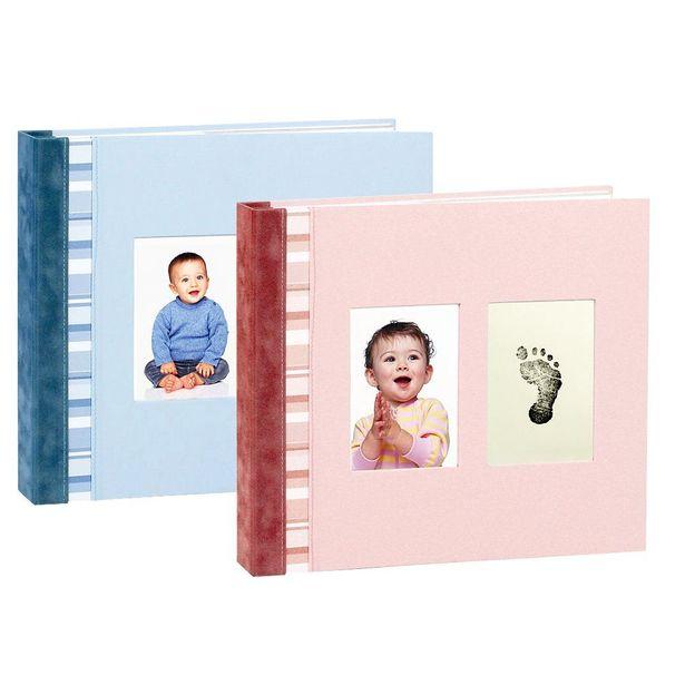 Babyalbum Journals